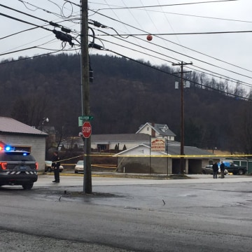 Image: Shooting at car wash