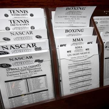Image: Sports Betting