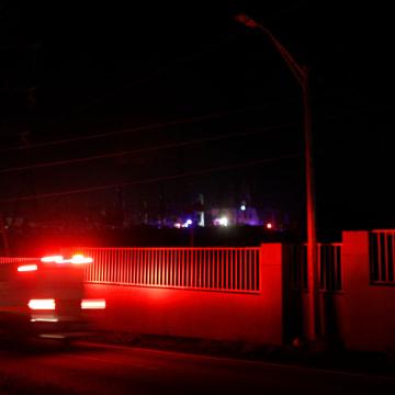 Image: PUERTORICO-US-ELECTRICITY