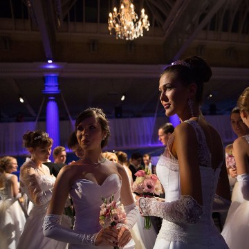 Image: The Russian Ball in London