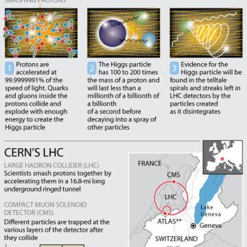Image: Higgs graphic