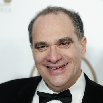 """Milestone Award"" honoree producer Bob Weinstein arrives at the Producers Guild of America Awards in Beverly Hills, California January 26, 2013. REUTE..."