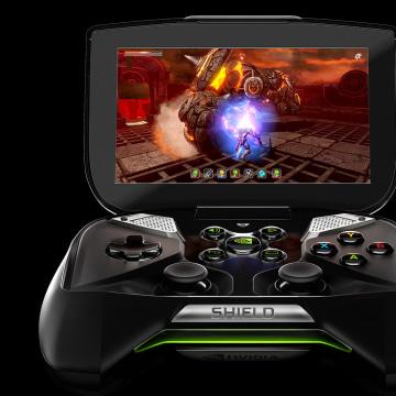 The Shield from Nvidia