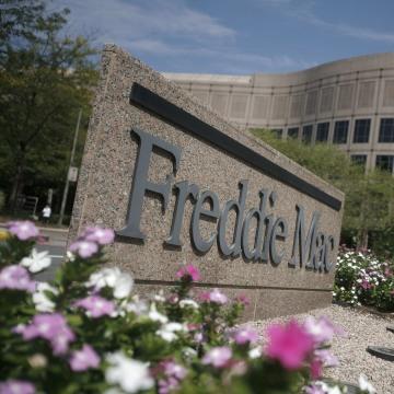 The headquarters of mortgage lender Freddie Mac is seen in Mclean, Virginia, near Washington, in this September 8, 2008 file photo. Freddie Mac, the U...