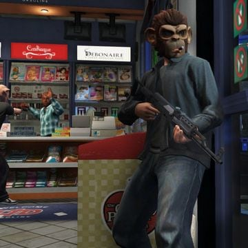"Rockstar revealed the first details about its ambitious online addition to the ""Grand Theft Auto"" universe this week."
