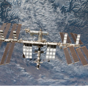 prices of international space station - photo #25