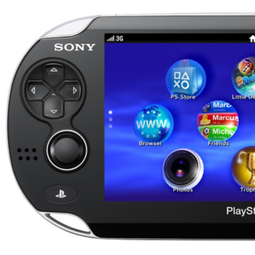Sony announced on Wednesday a price drop for its struggling mobile video game console, the PlayStation Vita, that will go into effect in Europe and the United States this week.