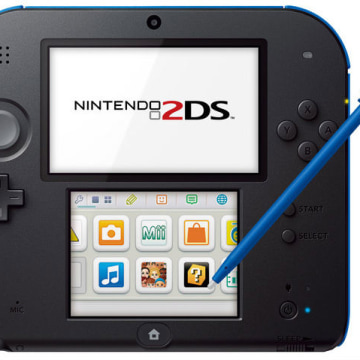 Nintendo will released a new version of its popular series of DS mobile gaming consoles, the 2DS, this October, the company announced Wednesday.