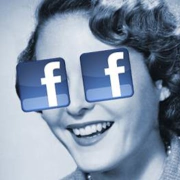 Image: Facebook on the brain