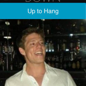 "Controversial hookup app ""Bang With Friends"" is back on the iOS app store after a three month hiatus under the new name ""Down."""