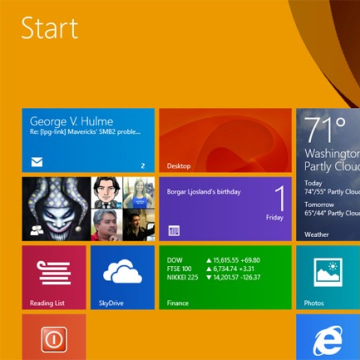 IMAGE: Windows 8.1