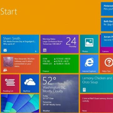 IMAGED: Windows 8.1