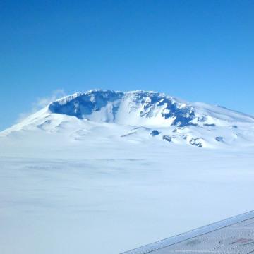 Image: Mount Sidley
