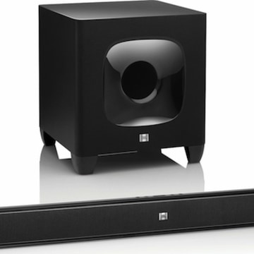 IMAGE: JBL Cinema SB400