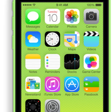 Wal-Mart will start selling the iPhone 5C for only $27 starting Friday.