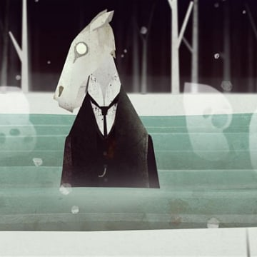 "Released quietly on the iOS app store in February, ""Year Walk"" was one of the best surprises for gaming this year."