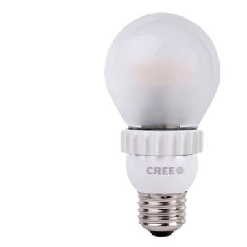 IMAGE: Cree LED light bulb
