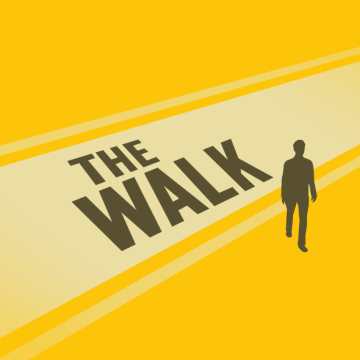 """The Walk"" is a new mobile game that challenges its players to take a few more steps each day."