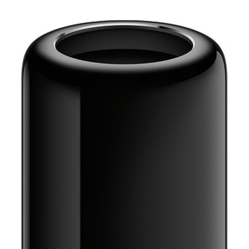 The brand-new Mac Pro starts at $2,999.