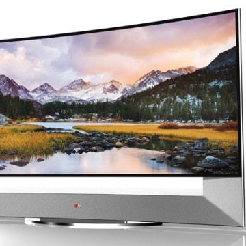 IMAGE: LG 105UB9 Ultra HDTV