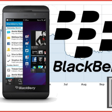 IMAGE: Blackberry