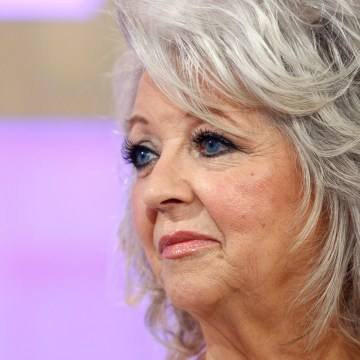 Paula Deen appeared on TODAY to talk about her recent scandal with Matt Lauer.