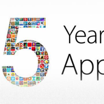 App store birthday freebies