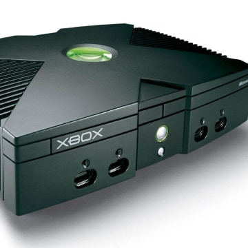"Before it was called the ""Xbox,"" Microsoft had some silly ideas for what to name its video game console."
