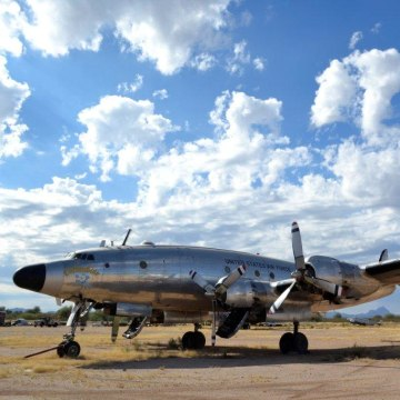 air force 1 plane