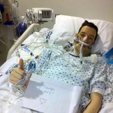 live liver transplant thomas dodds