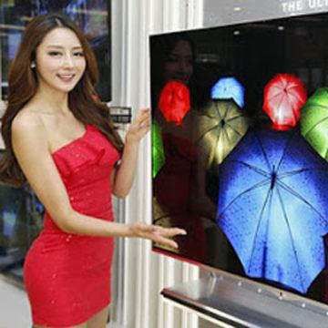 LG 55EA9800 OLED HDTV