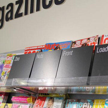 How 'lads' mags' are currently sold in Co-op stores                   Co-operative Group
