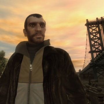 "A new ""Grand Theft Auto 4"" mod for the PC version of the game allows players to switch between the game's three protagonists in a manner similar to the highly anticipated ""Grand Theft Auto 5."""