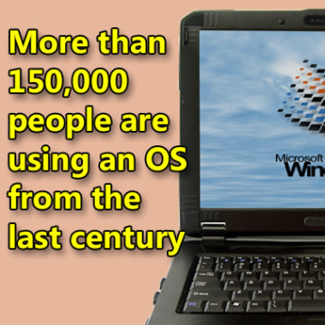 Windows 98 and 2000