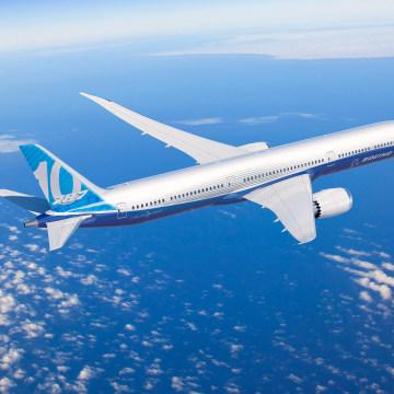 Image: Boeing 787-10