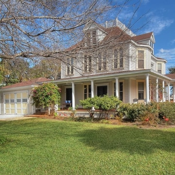 Image: Historic Florida home