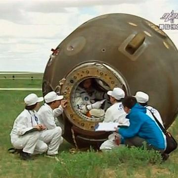 Image: Shenzhou 10