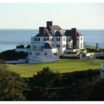 Image: Taylor Swift home
