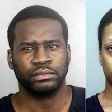 Nathaniel Troy Maye and Tiwanna Tenise Thomason.