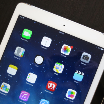 iPad Air review: The top tablet — at least until the new ...
