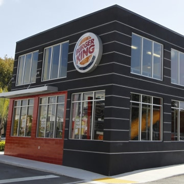 """Miami-based Burger King is reviving its """"Big King"""" sandwich, which pays homage to rival McDonald's Big Mac."""