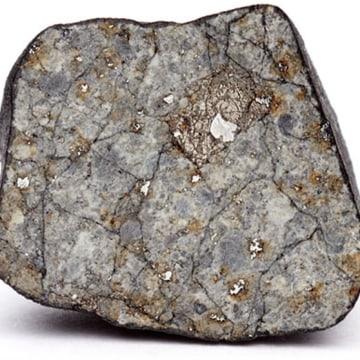 Image: Chelyabinsk meteorite
