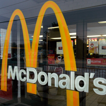 Consumers will see more Golden Arches in the next year, as McDonald's says it will open up to 1,600 new restaurants and remodel another 1,000 restaurants.
