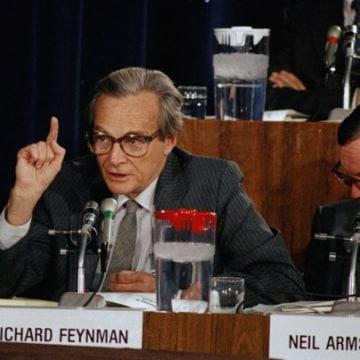 Image: Feynman