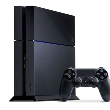 Sony's PlayStation 4 is finally here.