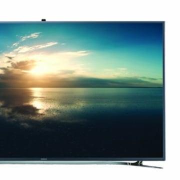 Samsung ultra high-definition TV