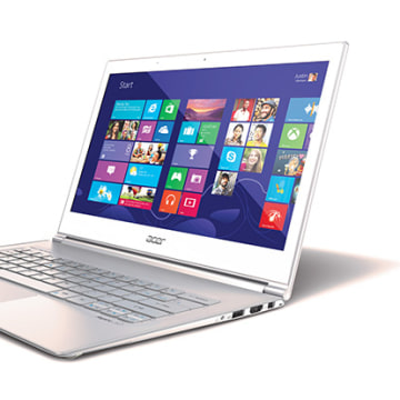IMAGE: Acer Aspire S7-392