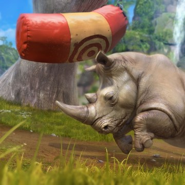"It might be too precious for some gamers, but ""Zoo Tycoon"" is one of the most intriguing offerings on the Xbox One at launch."