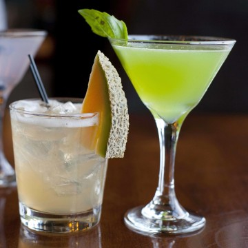 Bottoms up! What's on the Financial Holiday Cocktail Menu this year?