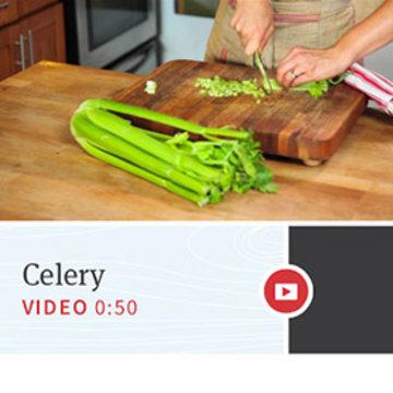 Kitchen Knife Skills video tutorial